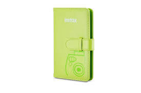album instax mini lime green