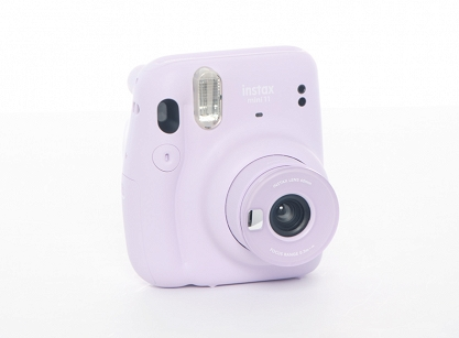 fuji instax mini 11 - lilac purple