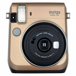 INSTAX 70 GOLD