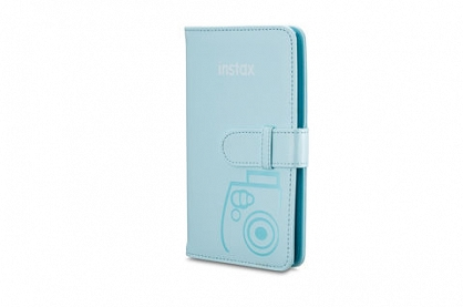 album instax mini ice blue