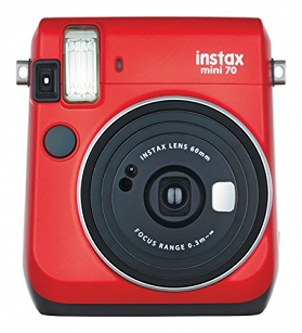 INSTAX 70 RED